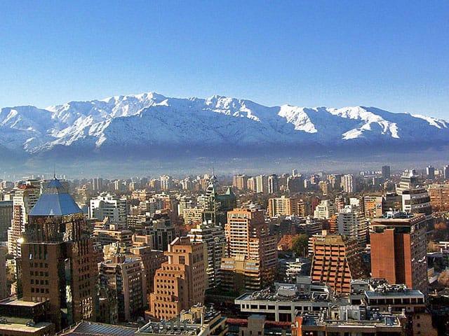 Bolsa de mestrado no Chile da AGCID recebe inscrições