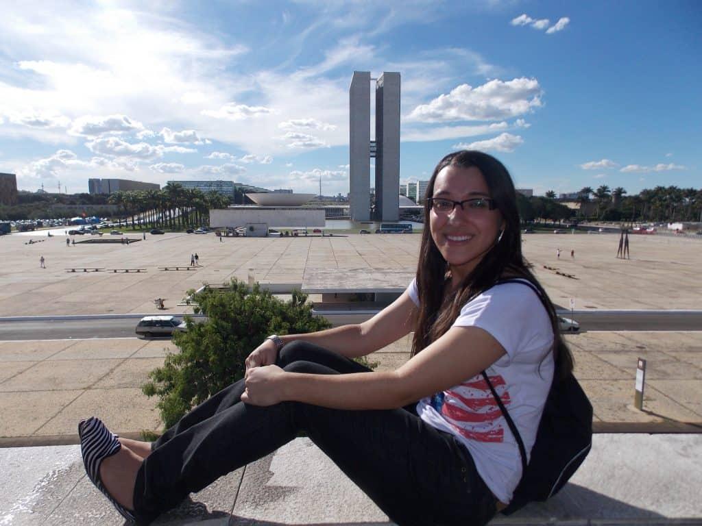 Larissa Moreira de Minas Gerais