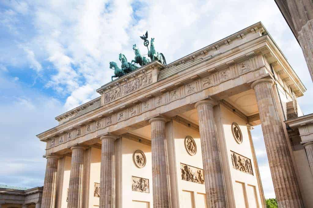 Berlim intercâmbio