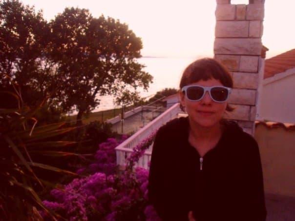 2009 na Croácia com o pentado mais estranho que eu já tive
