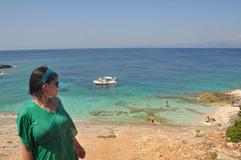 A ilha Proizd é um pedaço de paraíso escondido na Croácia