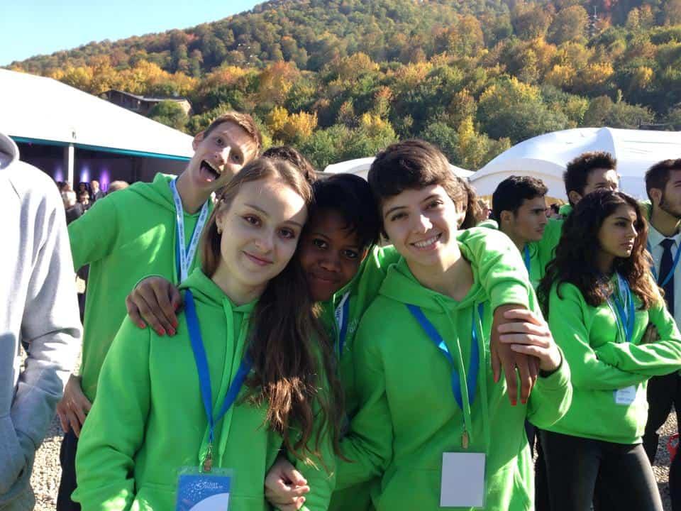UWC Armênia colégio interno Jady Sampaio