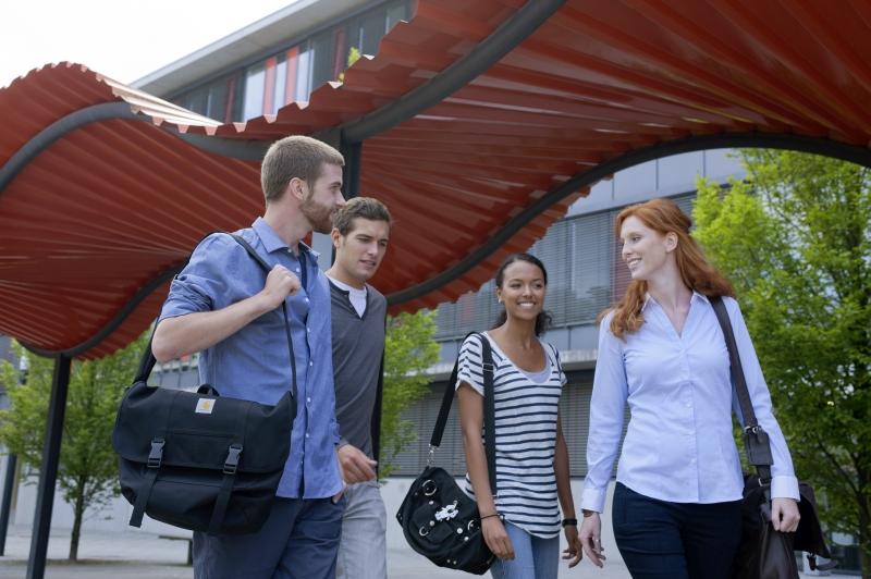 estudar na alemanha como estudar na Europa