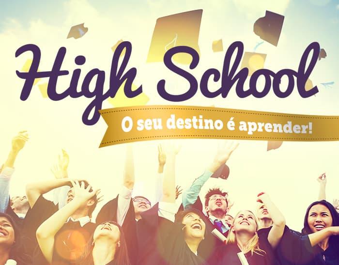 convencer seus pais a deixarem você fazer intercâmbio high school world study