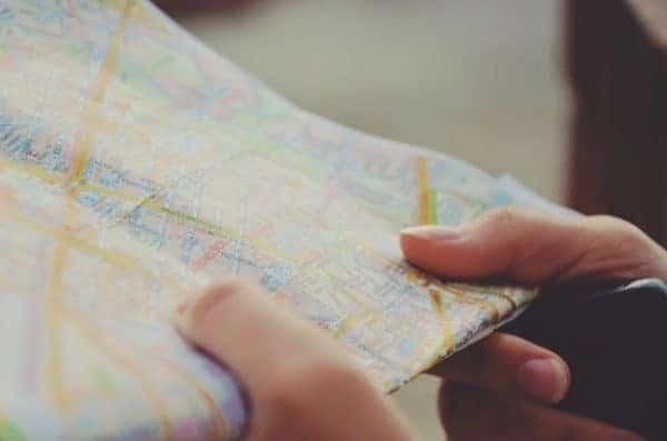 como encontrar uma bolsa para estudar nos Estados Unidos