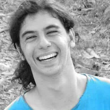 brasileiro selecionado para curso da ONU Ernesto Ferreira