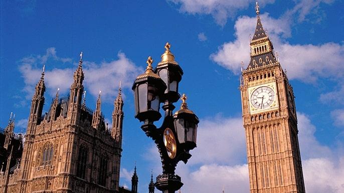 mestrado em Londres de graça