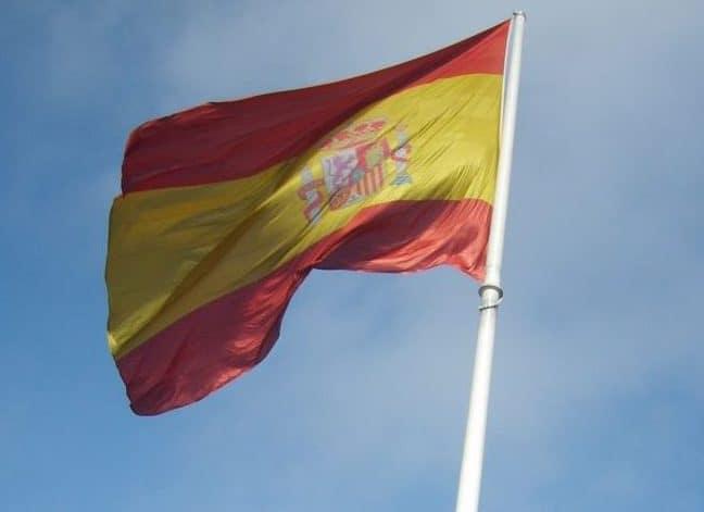 bolsas de estudo na Espanha partiu intercambio