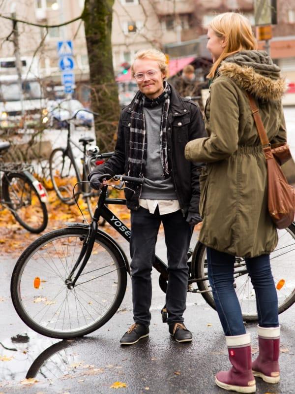estudar na Finlândia de graça Foto: Riitta Supperi/Keksi/Team Finland