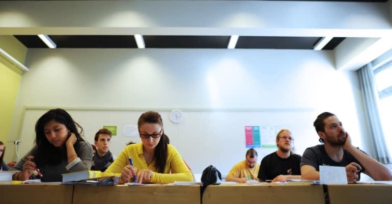 estudar na Finlândia de graça