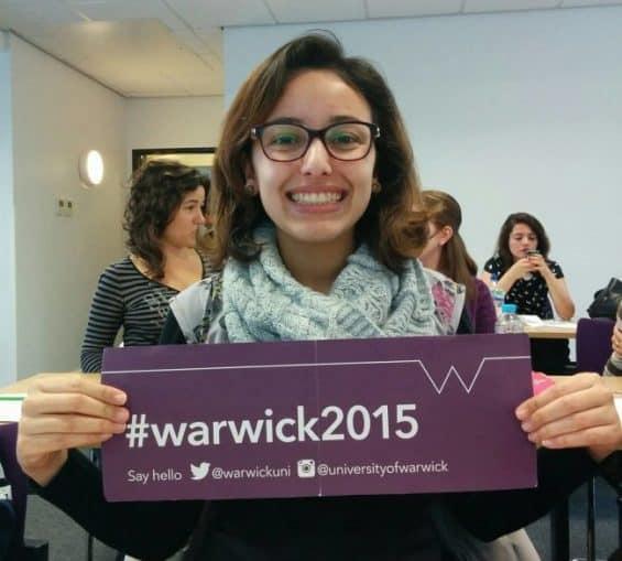 bolsa Hornby bolsa mestrado Inglaterra dicas bolsista hornby 2015 larissa goulart university of warwick