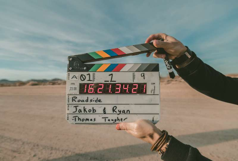 Concorra a uma bolsa da Vancouver Film School na área de audiovisual partiu intercambio