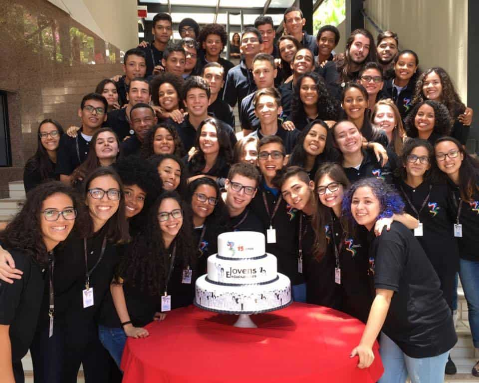 bolsa jovens embaixadores 2018 inscricoes partiu intercambio
