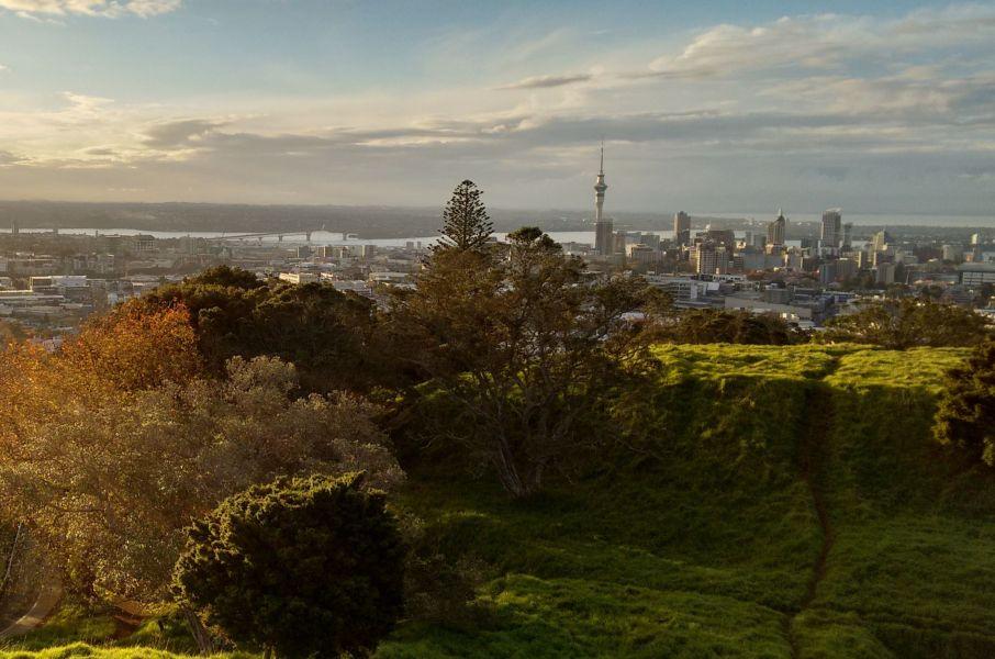 Bolsas para pós-graduação na Nova Zelândia