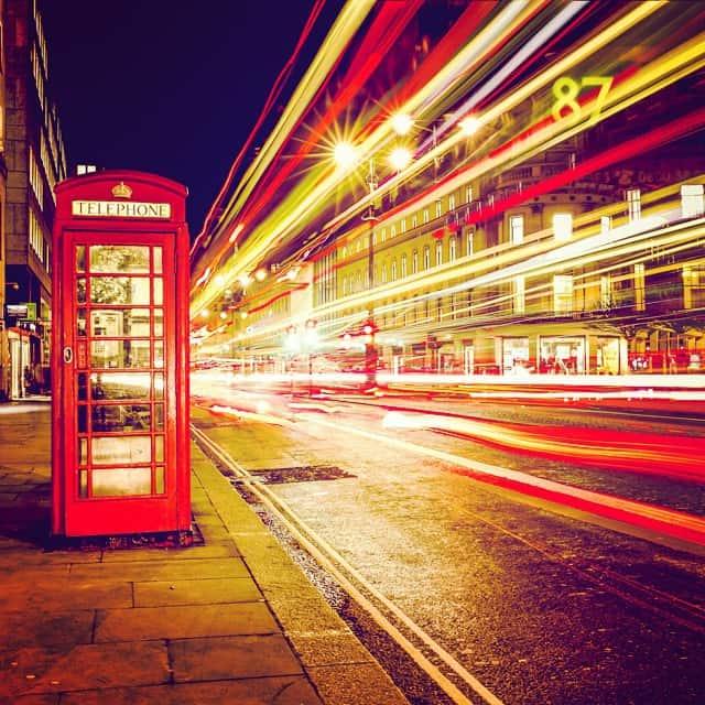 bolsa para fazer mestrado em Londres westminster partiu intercambio