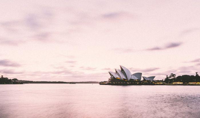 r bolsa para curso de inglês na Austrália