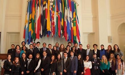 Universidade de Georgetown oferece bolsa para programa de liderança nos Estados Unidos