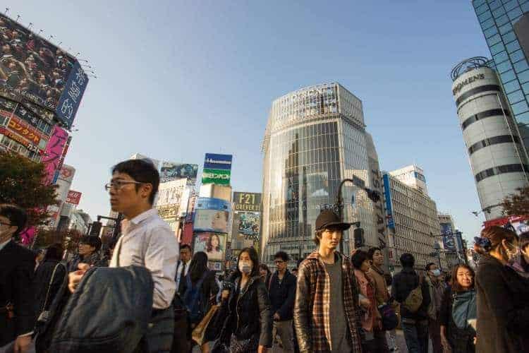 Bolsa para fazer faculdade no Japão partiu intercambio
