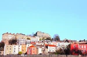 bolsas parciais para MBA na Inglaterra Bristol