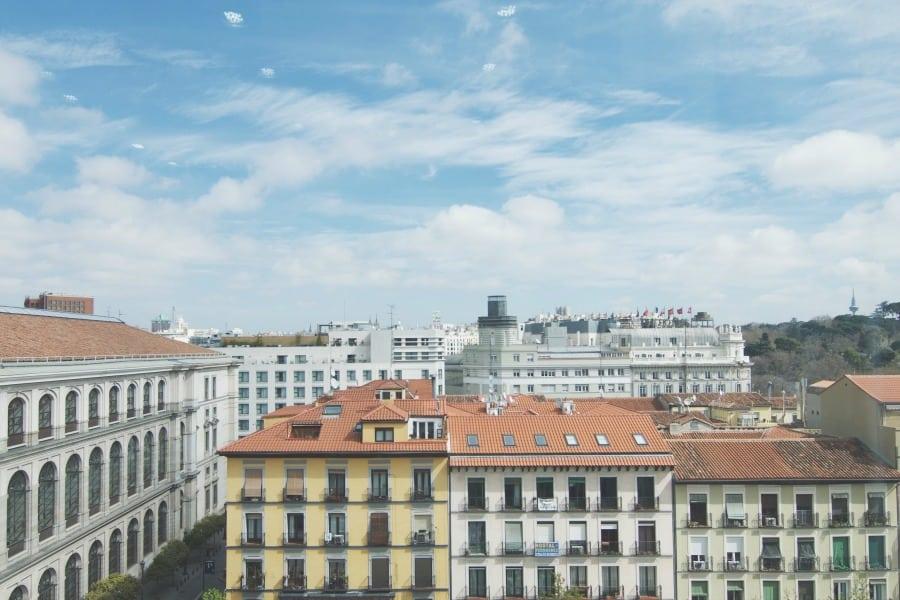 bolsas de mestrado em Estudos Urbanos na Espanha erasmus mundos 4cities partiu intercambio