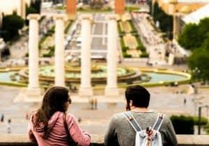 Bolsas Erasmus Mundus glocal barcelona