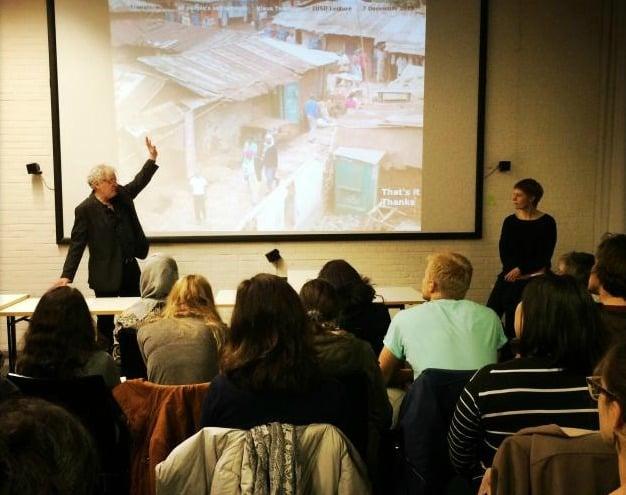 mestrado em urbanismo na Alemanha partiu intercambio daad bolsa de estudos