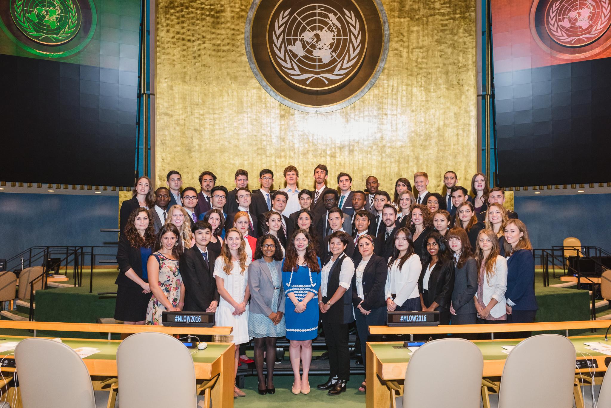 concurso de redação da ONU dicas 1