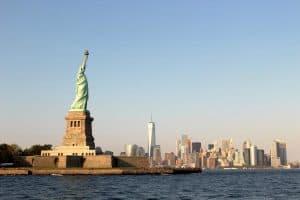 bolsas jornalistas Nova York columbia partiu intercambio