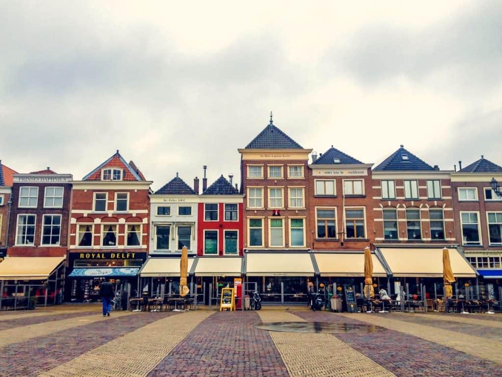 bolsa para fazer mestrado mestrado em gestão hídrica na Holanda partiu intercâmbio