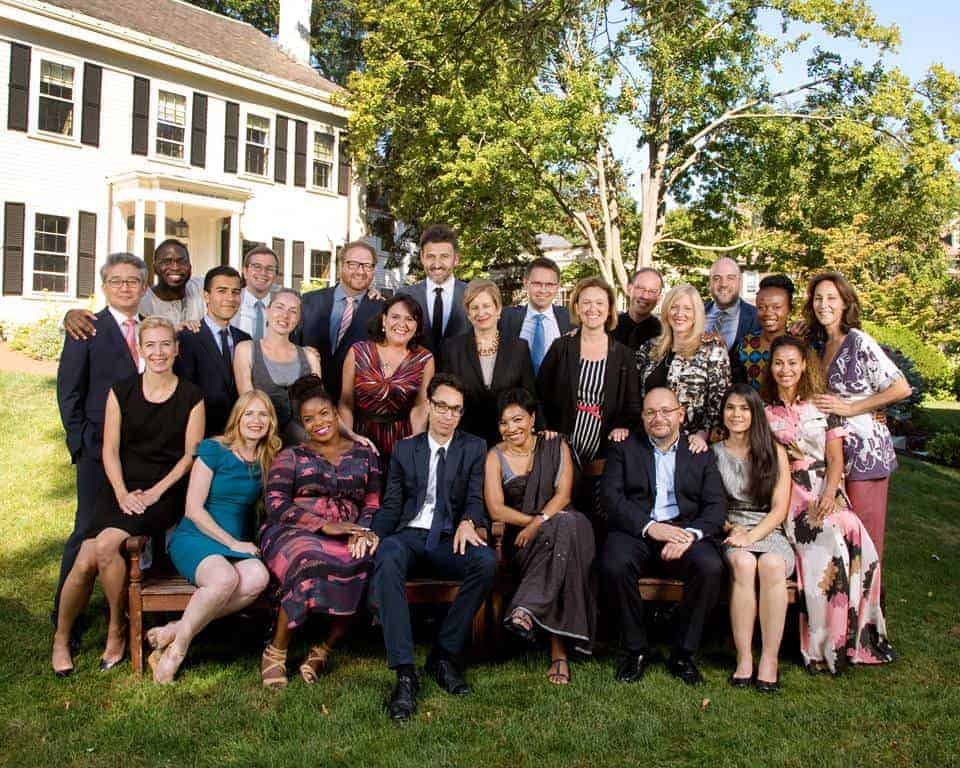 Pesquise o futuro do jornalismo em Harvard com bolsa