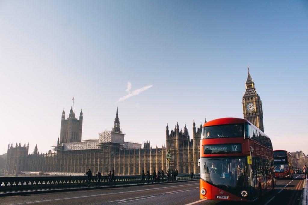 Programa Chevening bolsas para fazer mestrado no Reino Unido