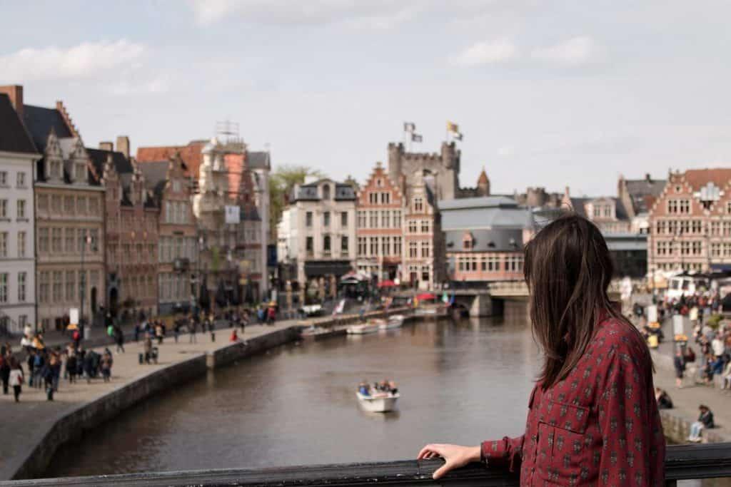 bolsas capes para estudar na Holanda