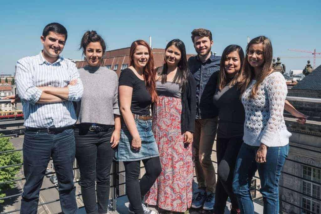 IJP: Programa de estágio para jornalistas em Berlim recebe inscrições