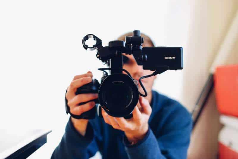 Bolsa para estudar cinema na Alemanha do DAAD partiu intercambio