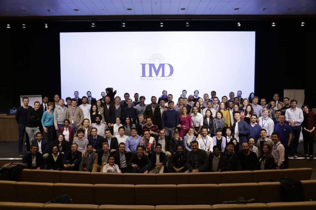 bolsa de MBA na Suíça bolsa de MBA da Nestle partiu intercambio