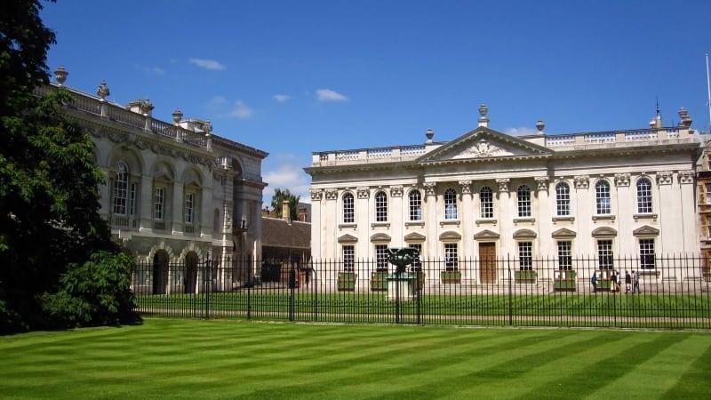 Concurso de redação dá bolsa para curso de verão na Inglaterra