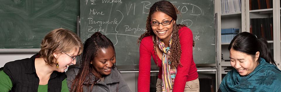 mestrado na Alemanha em Development Management epos daad bolsa partiu intercambio