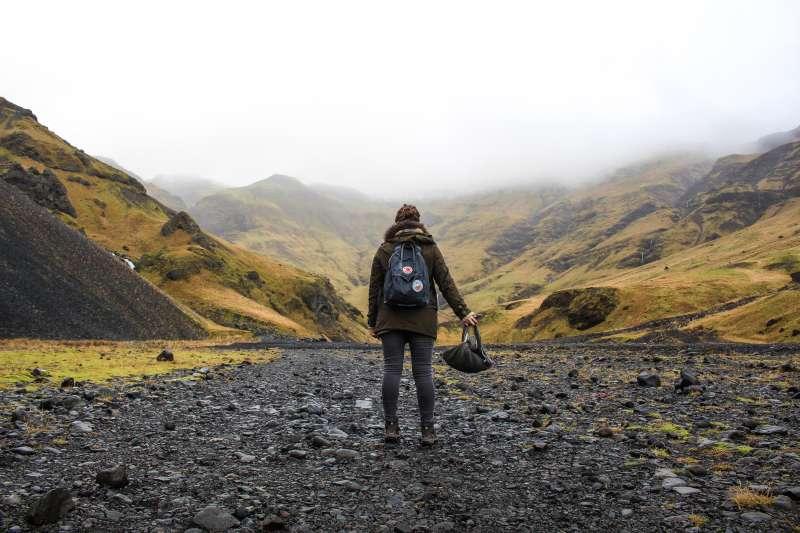 """Escritores podem se inscrever para bolsa na Islândia para """"retiro de escritores"""""""