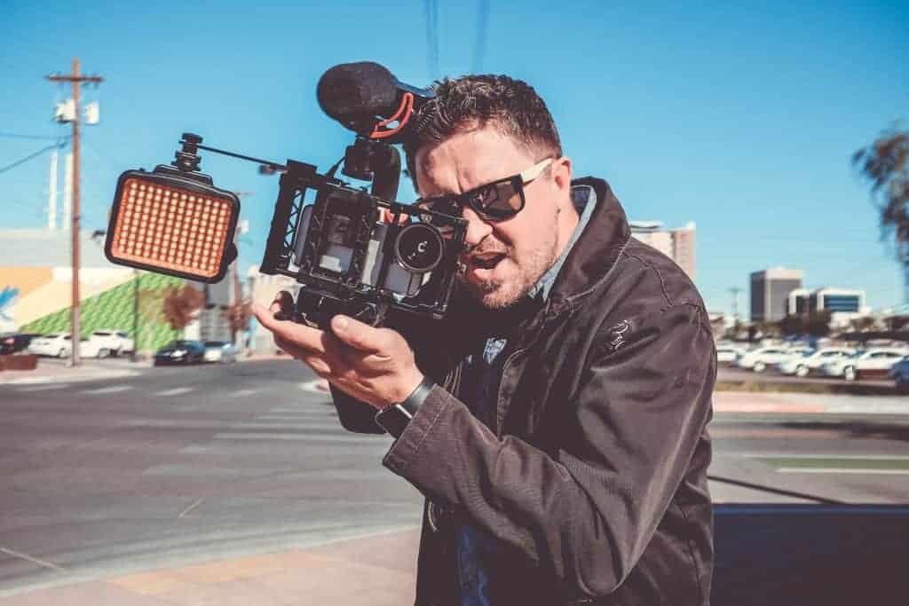 Bolsa para mestrado em documentário em Portugal e 2 países do Erasmus
