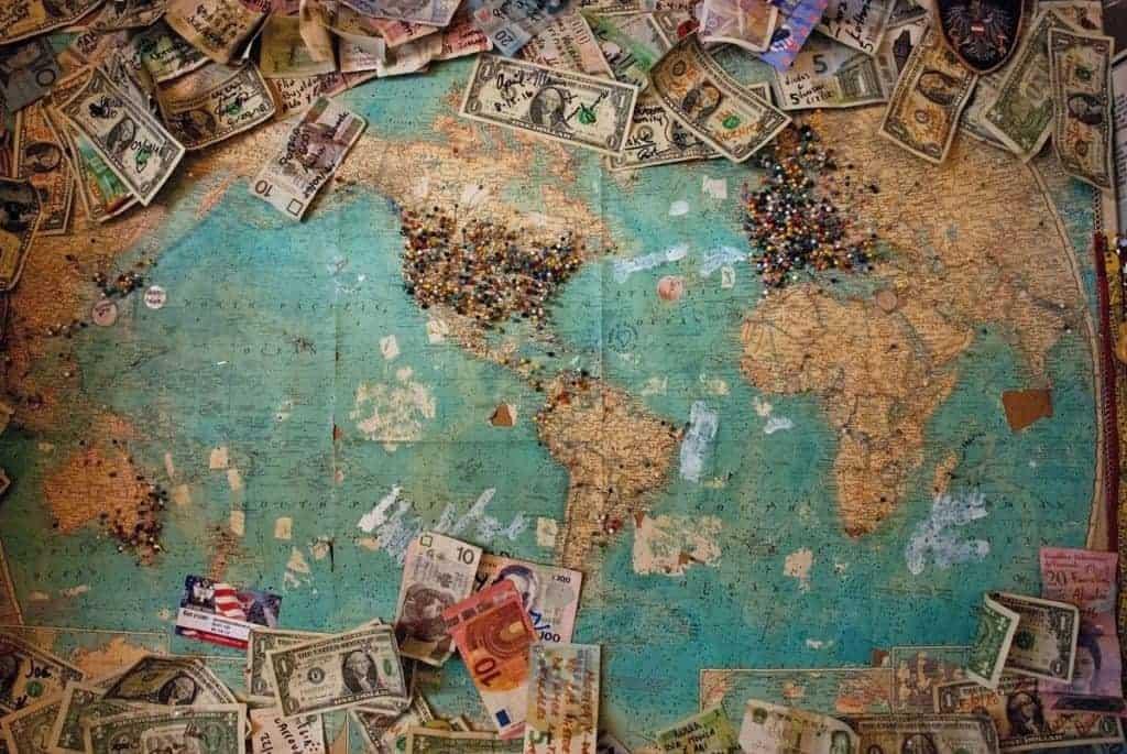 mestrado em Estudos Globais erasmus mundus partiu intercambio