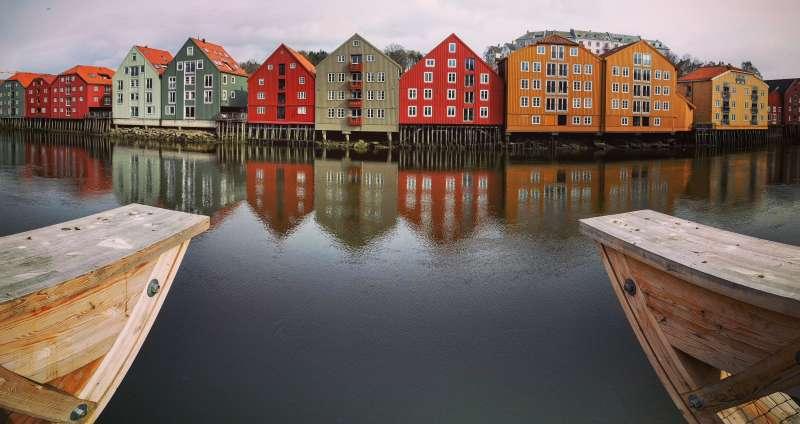 morar e trabalhar na Noruega partiu intercambio