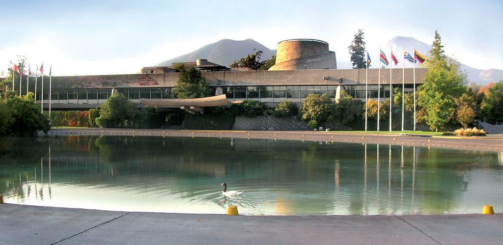 ONU oferece bolsa para curso em direito internacional no Chile partiu intercambio