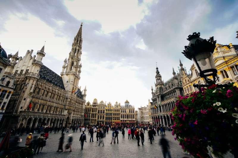 bolsa de mestrado na belgica ku leuven partiu intercambio