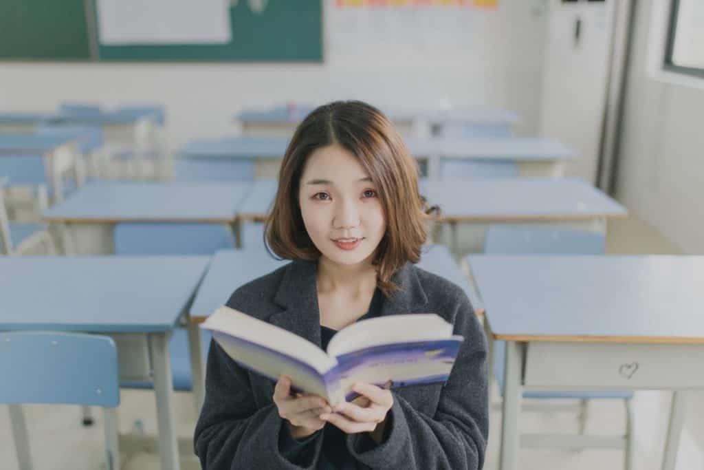 Bolsa para fazer pesquisa no Japão para mulheres partiu intercambio