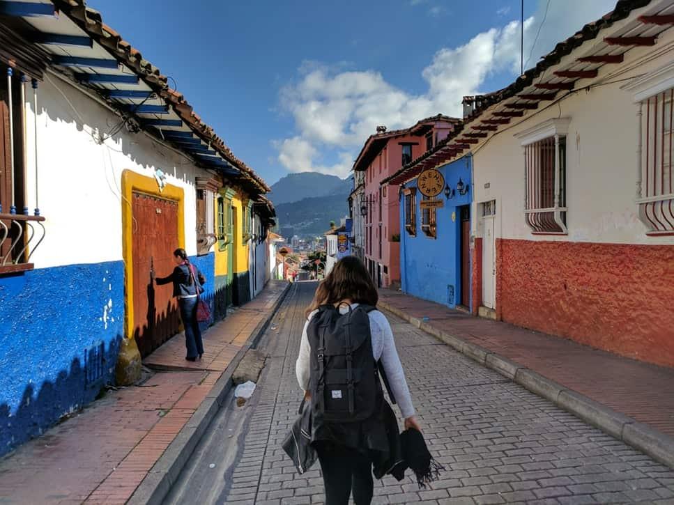 Pós-graduação na Colômbia: bolsas ICETEX para mestrado e doutorado