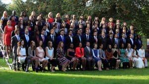 bolsas para pós-graduação no Reino Unido Oxford global rhodes