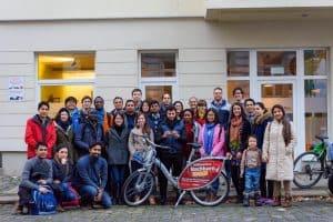 bolsa para MBA na Alemanha Leipzig Sept DAAD EPOS
