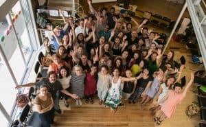 bolsa para programa de liderança em cultura GCLP Amsterdam