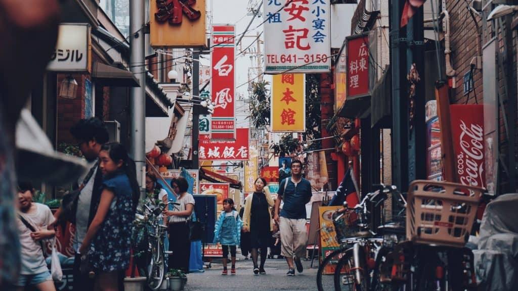Concurso de redação tem como prêmio dinheiro e viagem para o Japão