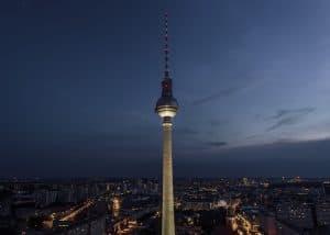 bolsa para mestrado em saúde pública na Alemanha daad berlim